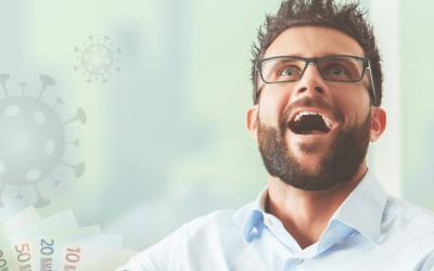 Überbrückungshilfe III – die Chance für deine Digitalisierung!